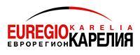 Euregio Karelia yhteistyöalueen logo.